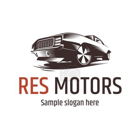 Res Motors Logo