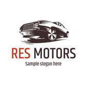 Res Motors Logo