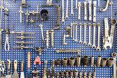 Tools for mechanics