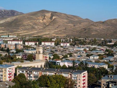 Center of Gori, Georgia