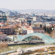Постер, плакат: The old town of Tbilisi