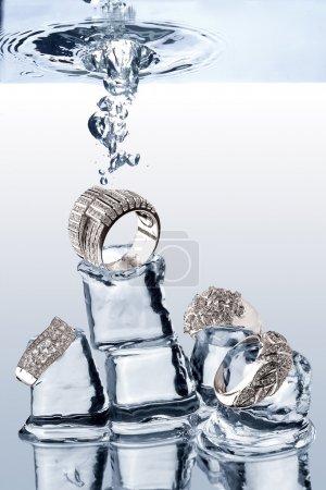 bijoux sous-marine