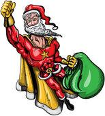 Powerful Santa Claus