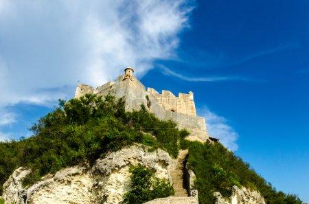 Santiago de cuba castle