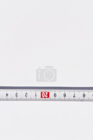 Tape Measure background