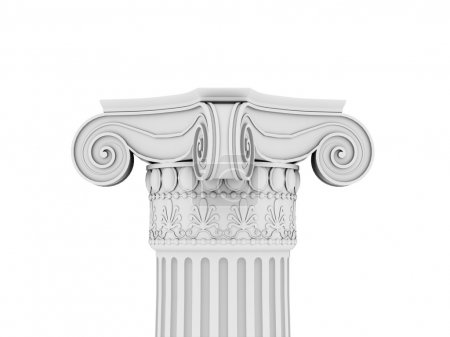 Historic column