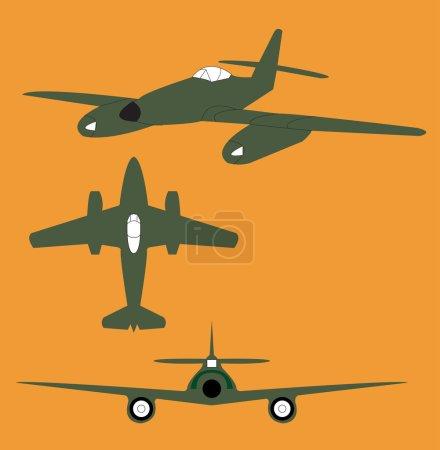 Fighter aviation