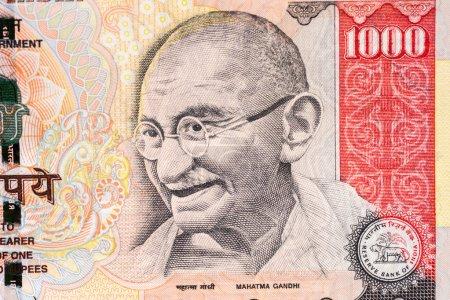 Rupee Gandhi