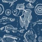 Постер, плакат: Aquarium