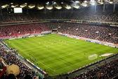 Sangam football  stadium