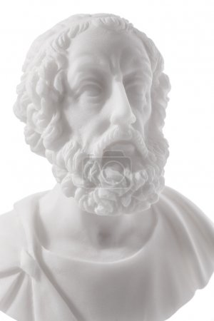 Homer (800-701 B.C.E.) is the author of the Iliad ...