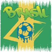Brasil Logo und Zeichen