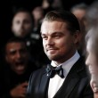 Actor Leonardo DiCaprio attends the Premiere of The Great Gatsby at The 66th Cannes Film Festival on May 15, 2013 in Cannes, France
