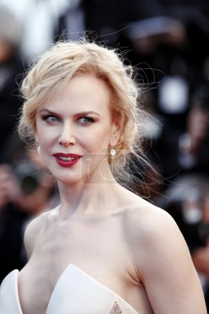 Photo for Actress Nicole Kidman attends the Closing ceremony during the 66th Cannes Film Festival on May 26, 2013 in Cannes, France. - Royalty Free Image