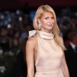 Actress Gwyneth Paltrow attends the premiere of  'Contagion' during the 68th Venice Film Festival on September 3, 2011