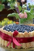 Homamade cake