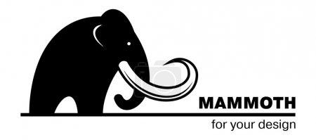 Mammoth icon