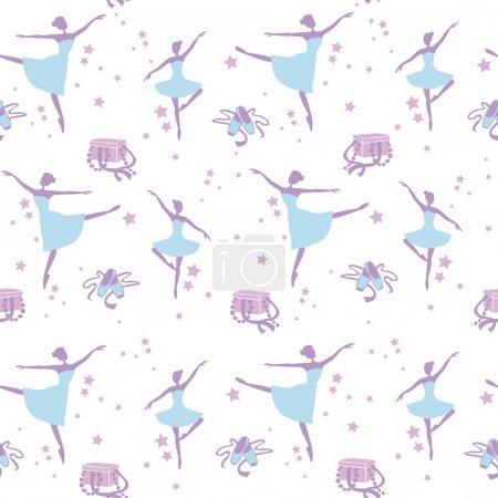 Photo pour Illustration vectorielle pour impression sur papier et tissu - image libre de droit
