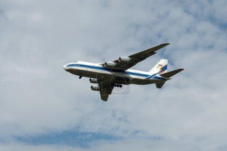 Antonov An124 Ruslan