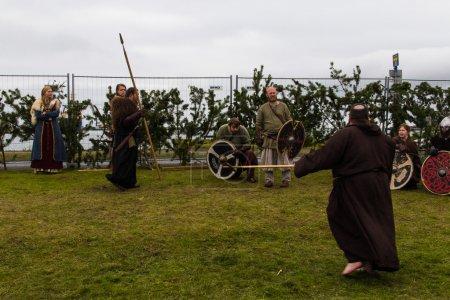 Viking Festival 2014
