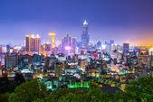 Tajvan második legnagyobb városa - kaohsiung